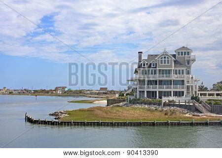 Hatteras, Outer Banks