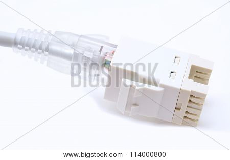 Ethernet Connection
