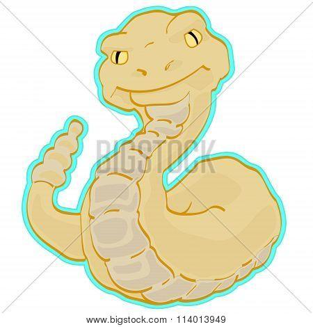 Generic Rattle Snake