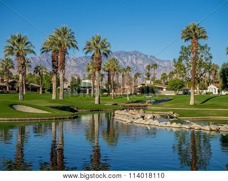 JW Marriott Desert Springs Resort & Spa