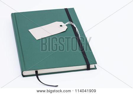 Green Handheld