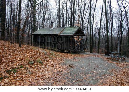 Mountain Cabin - Rural New Jersey