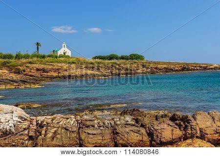 The Picturesque Coastline