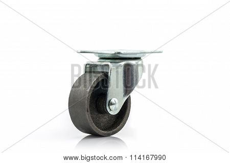 Industrial Metal Wheels Or Caster Steel Wheels.