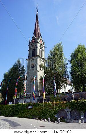 High Church