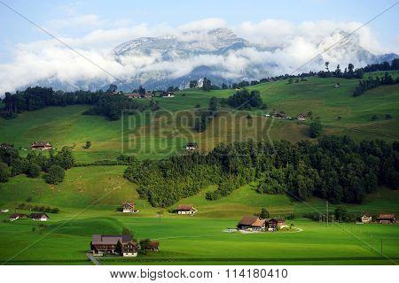 Nidwalden Valley