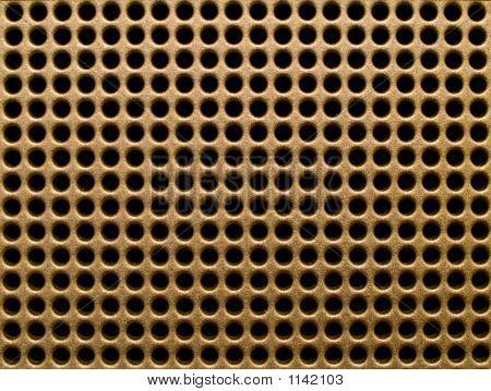 Golden Holes