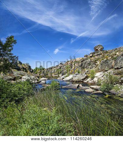 Aguiar Creek