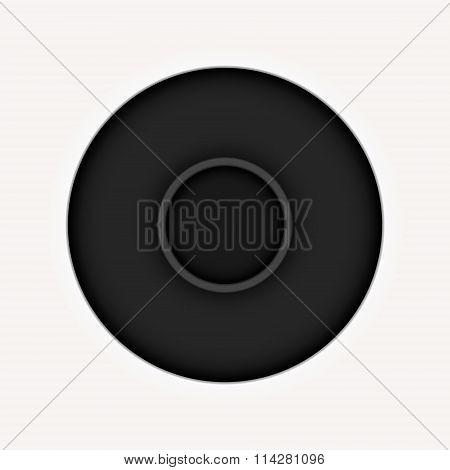 Biathlon target