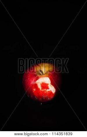 Vampire's Apple