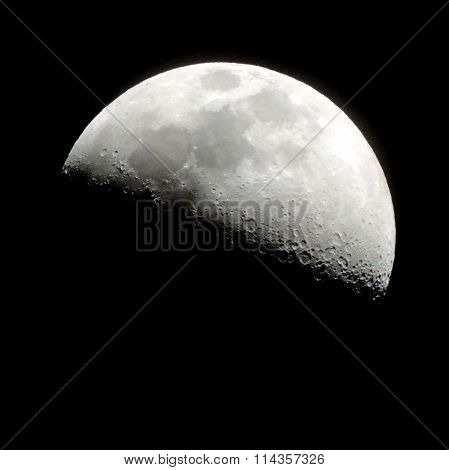8th lunar day of the lunar calendar.