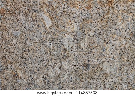 Closeup Of The Nature Stone Texture