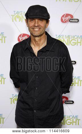 Michael Biehn at the Los Angeles Premiere of