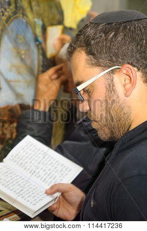 Annual Hillula Of Baba Sali
