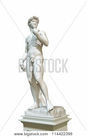 David Statue