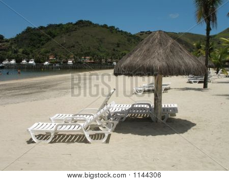 Beach Chairs - 2