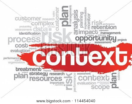 Context Concept