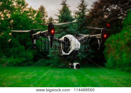 Aerial Drone Videography & Photography 3