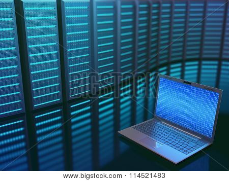 Data Center Access