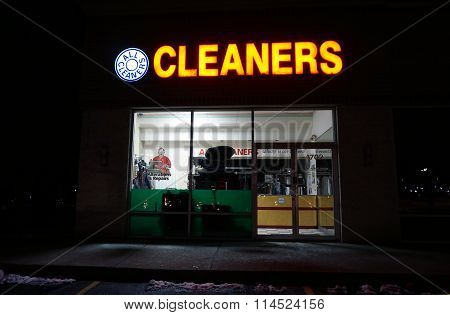 All Cleaners