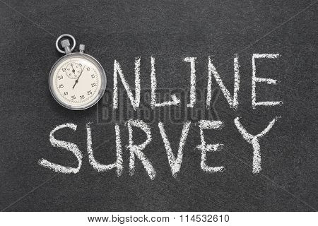 Online Survey Watch
