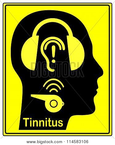 Beware Of Tinnitus