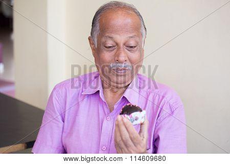 Diabetic Craving