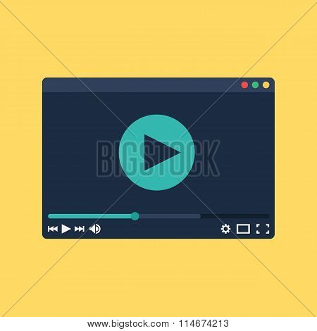 Form Of Watching Online Video