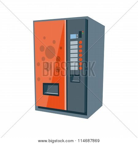 Automatic Vending Sale Machine