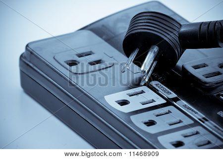 Unplugging Unused Appliances