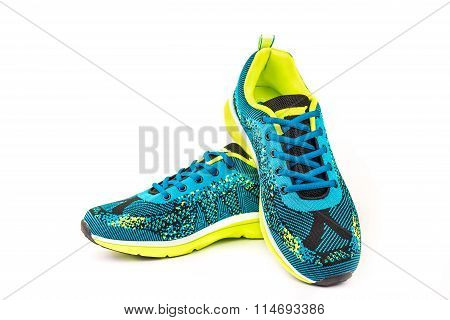 Designer Sport Shoes