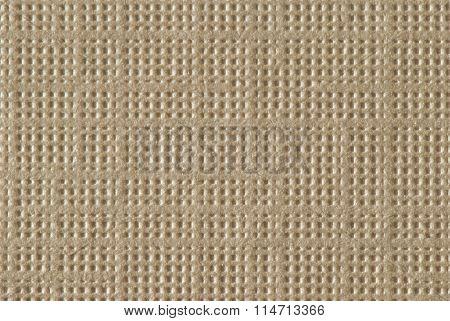 Tan Textured paper - macro