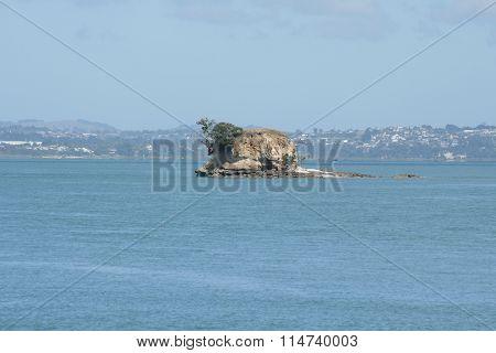 Watchman Island