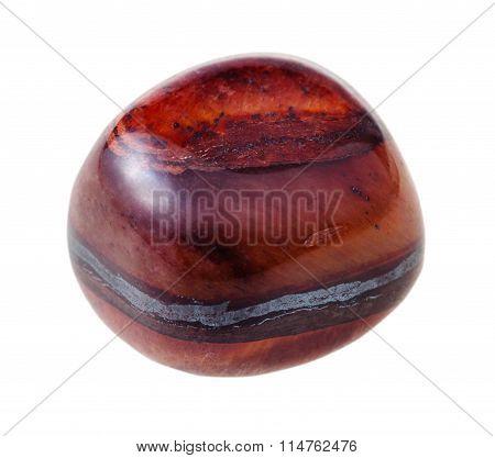 Jaspillite (ferruginous Quartzite) Gemstone