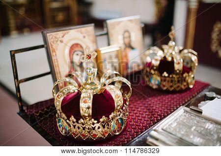 Wedding Orthodox