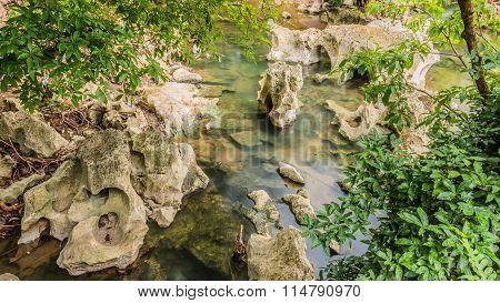 River n RockStone