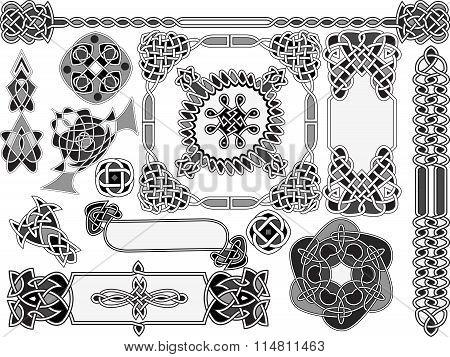 Set Of Elements Of Design