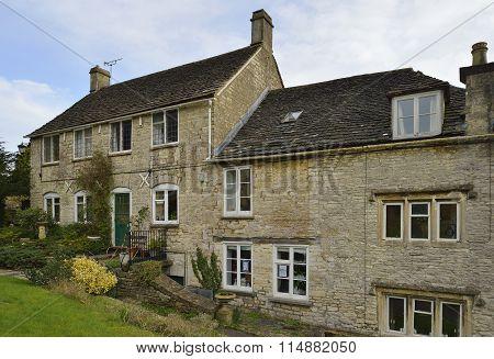 Vestry Cottage