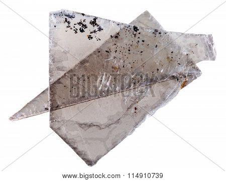 Natural Mineral Muscovite Common Mica Plates