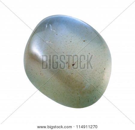 Specimen Of Moonstone (adularia, Adular) Gemstone