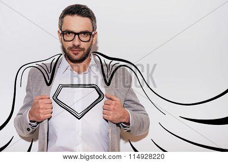 Like A Hero.