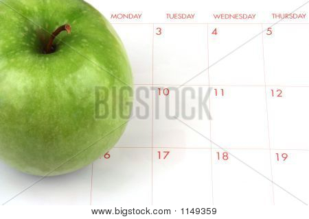 Apple A Day...