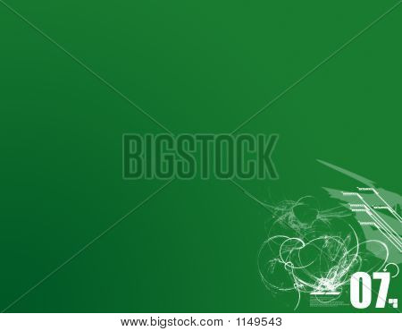 Abstract Computer Graphic Background Art Wallpaper