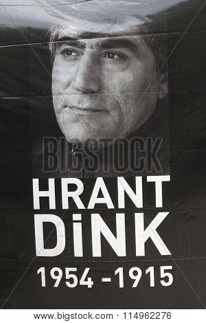 Hrant Dink Memorial