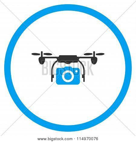 Aircraft Camera Icon