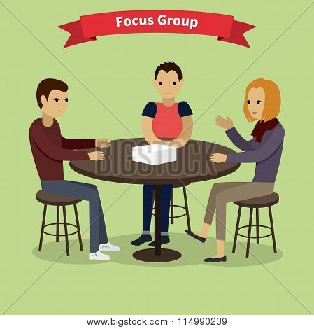 Focus Group Concept