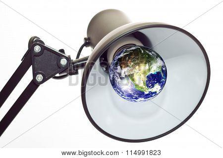 Bulb Globe