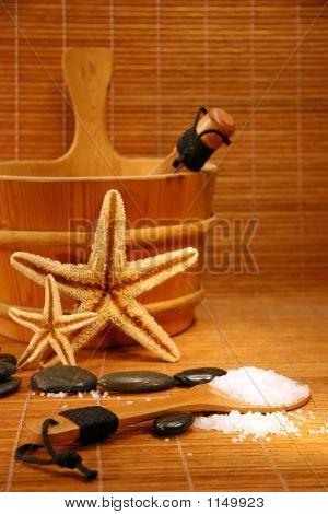 Sauna And Spa Treatment