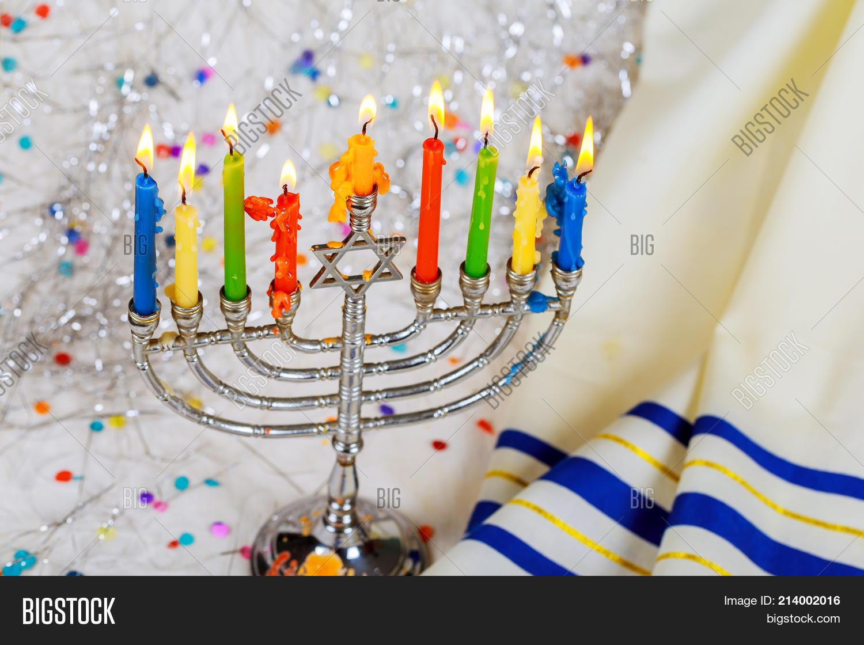 Jewish Symbol Jewish Image Photo Free Trial Bigstock