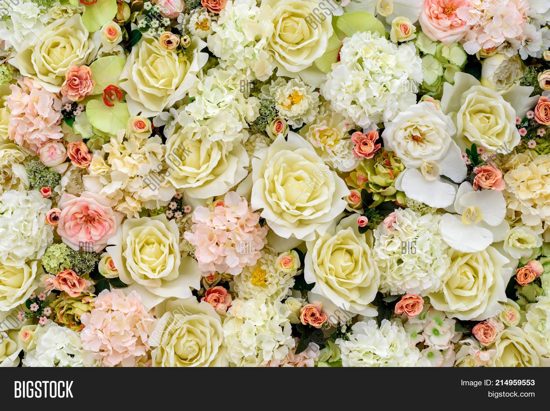 Beautiful Artificial Image Photo Free Trial Bigstock